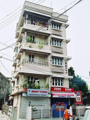 Ganguly Nirapad Elevation