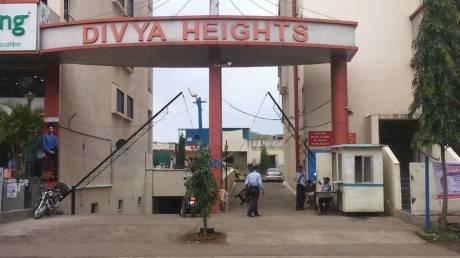 GK Divya Heights Amenities