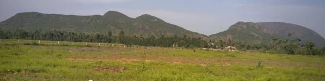 Siva Highway City Elevation