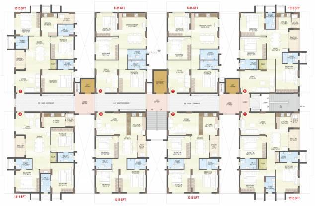 MVV MVV City Cluster Plan