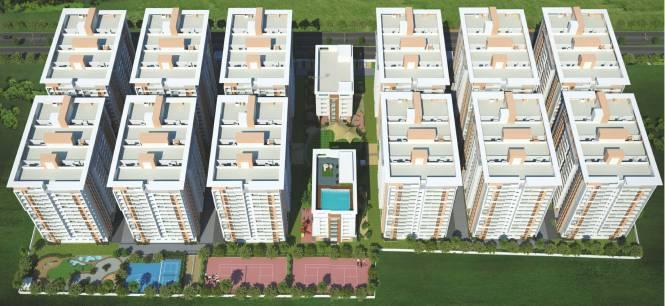 MVV MVV City Elevation