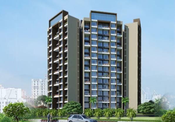 Greenscape Kalpana Horizon Estate Elevation