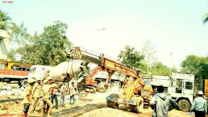 Chandak Ideal Chsl Construction Status