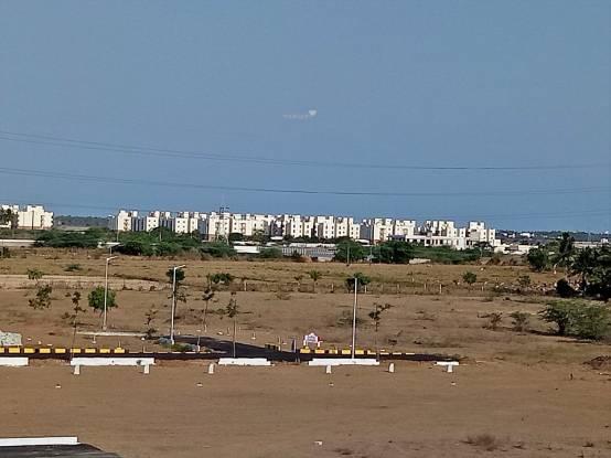 i5 Shanthi Park Elevation