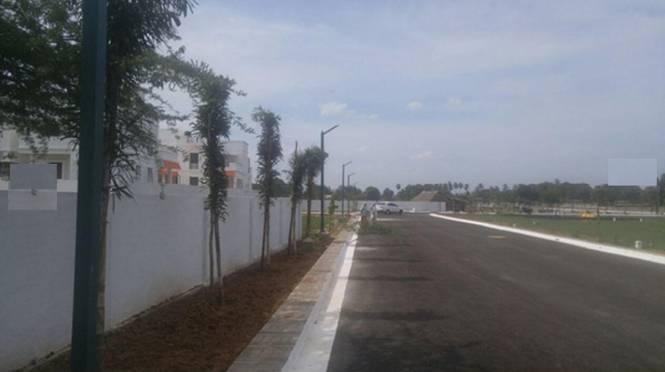 i5 Sai Mangal Avenue Amenities