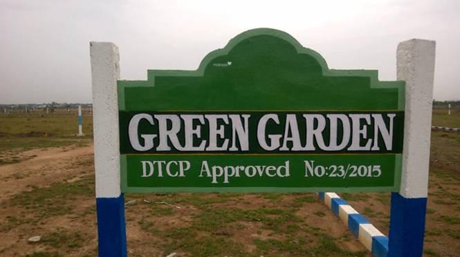 i5 Green Garden Amenities