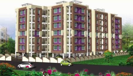 Agrani IOB Nagar Phase 1 Elevation