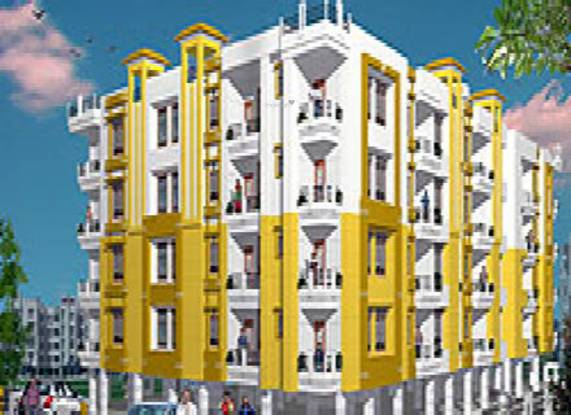 Lakhan Residency Elevation