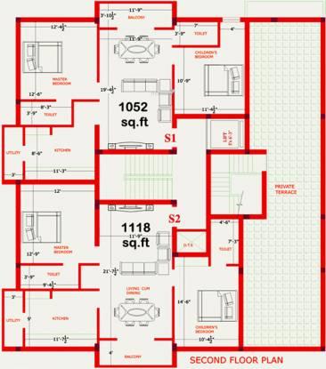 Skyline Ingress Cluster Plan