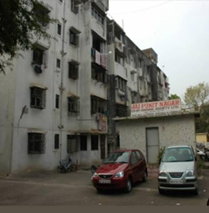 Agarwal Punit Nagar Elevation