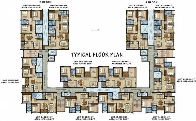 Newry Celio Cluster Plan