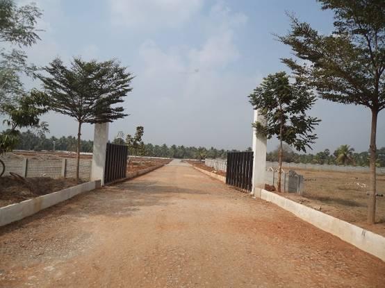 V S Homes And Resorts Venkata Sai Gardens Phase 3 Amenities