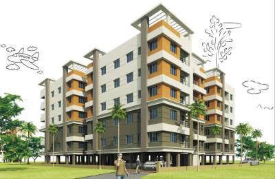 Tirath Devi Apartment Elevation