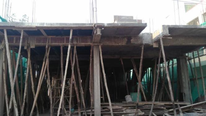Le Moksha Construction Status