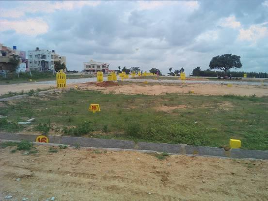 Swagruha Sri Balaji Enclave Main Other