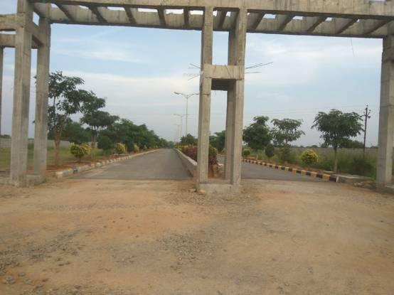 Green Gachibowli County Phase 8 Elevation