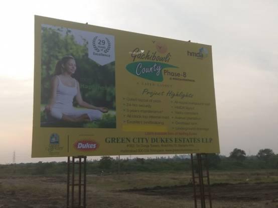 Green Gachibowli County Phase 8 Main Other