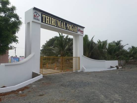 Vishwak Thirumal Nagar Amenities