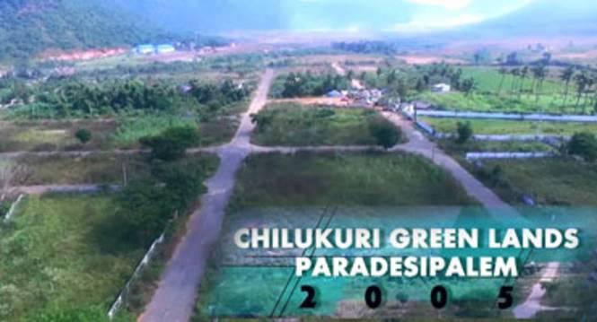 Chilukuri Greenlands Elevation