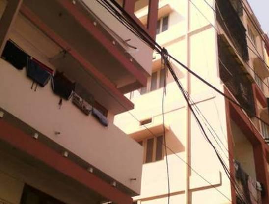 Mahidhara Vinayaka Anjani Apartments Elevation