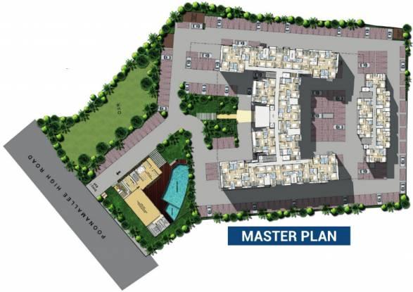 Radiance Icon Master Plan