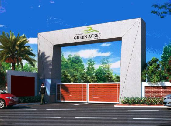 Srinivasa Green Acres Phase 2 Elevation