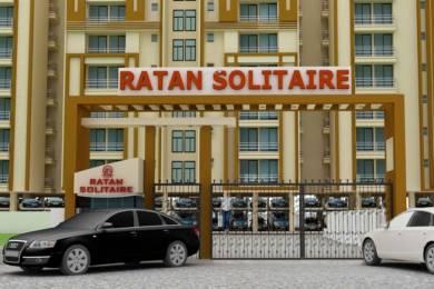 Ratan Housing Solitaire Elevation