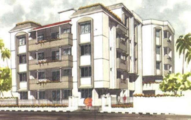 KG Garthapuri Elevation