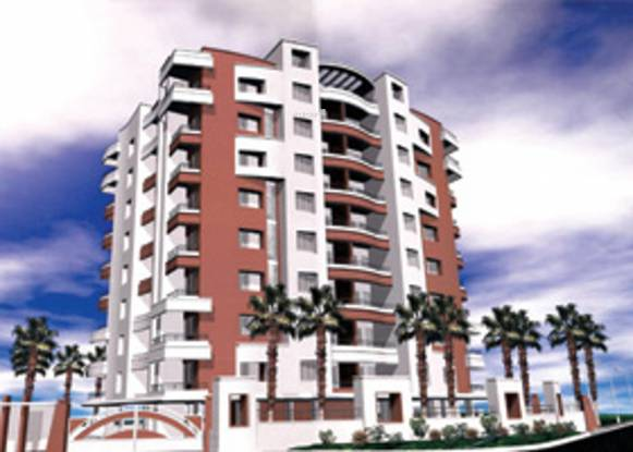 Janata Construction Company Deepa Apartment Elevation