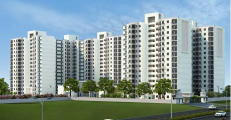 Akshaya Orlando Elevation