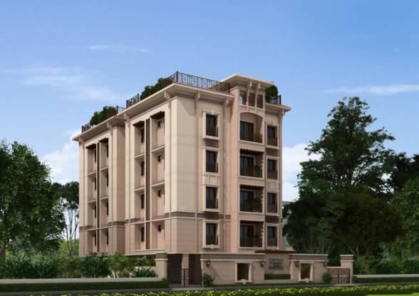 India Nalanda Darshan Elevation