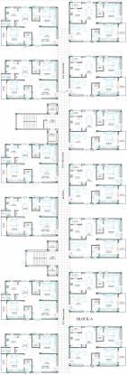 EIPL Apila Cluster Plan