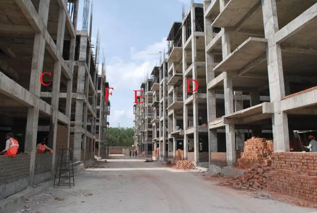EIPL Apila Construction Status