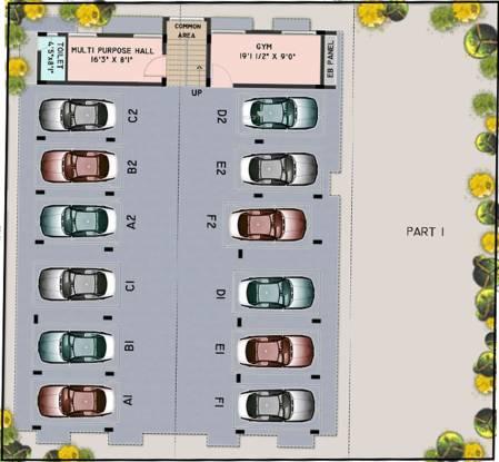 AP Anugraha Cluster Plan