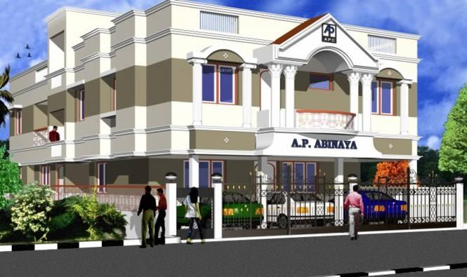 AP Abinaya Elevation