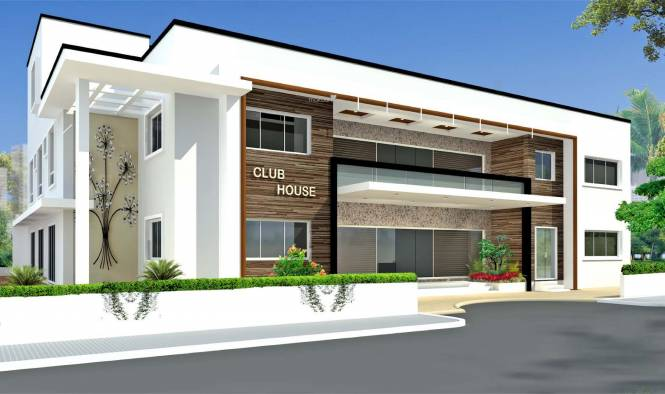 Devi Constructions Hyderabad Golden Leaves Amenities