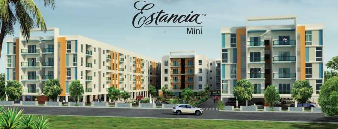 Arun Estancia Mini Elevation
