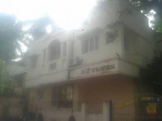 AGP Sivaniyam Elevation
