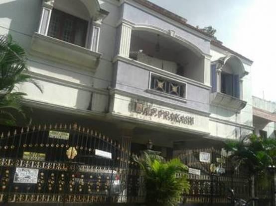 AP Prakash Elevation