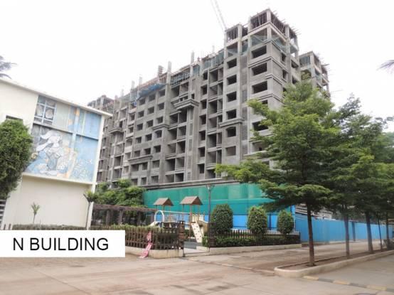 Kumar Picasso Phase II Construction Status
