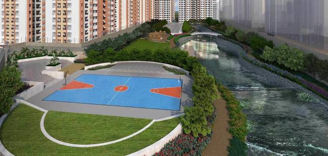 Naiknavare Dwarka Project 3 Amenities