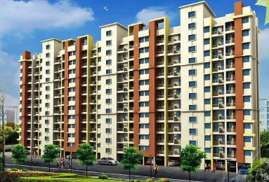 Dreams Avani C Wing Elevation