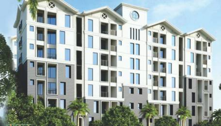 Xrbia Hinjewadi Road Riverfront Ph 2 Elevation