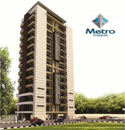 MP Metro Towers Features For A Richer Life Elevation