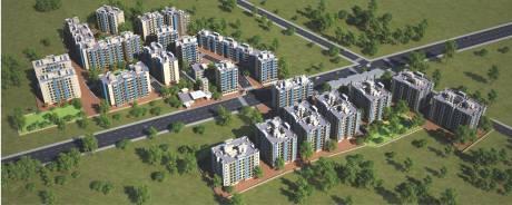Shashwat Park Phase II Z4B Elevation