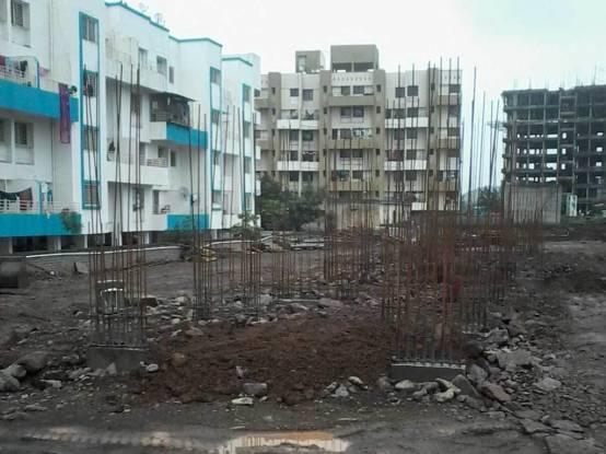 Udaan Construction Status
