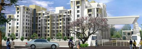 Anshul Sara A Building Elevation