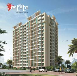 Raj Raj Estate Elevation