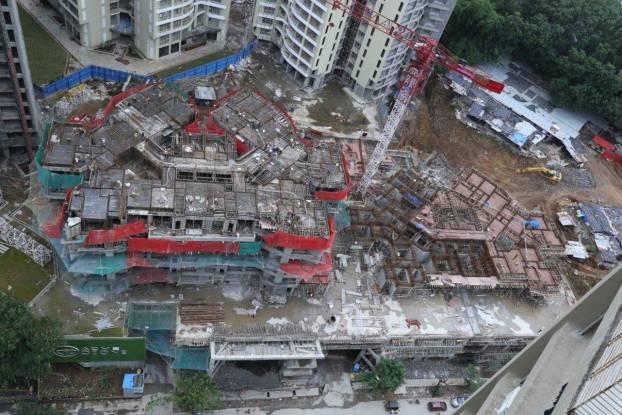 ACME Gingelia Residential Construction Status