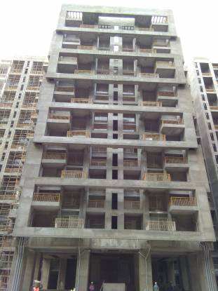 BramhaCorp F Residences T5 T6 And T7 Construction Status